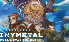 TINY METAL: FULL METAL RUMBLE İndir Yükle