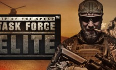 Tip of the Spear: Task Force Elite İndir Yükle