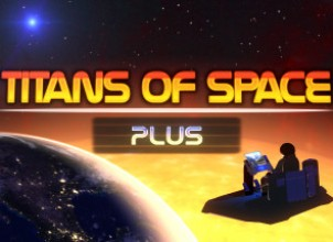 Titans of Space PLUS İndir Yükle