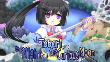 Tobari and the Night of the Curious Moon İndir Yükle