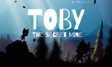 Toby: The Secret Mine İndir Yükle
