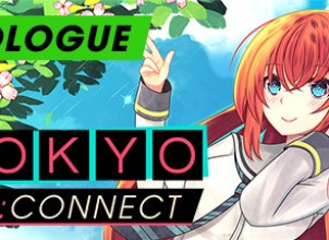 Tokyo Re:Connect Prologue İndir Yükle