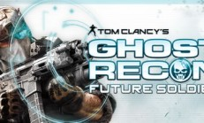 Tom Clancy's Ghost Recon: Future Soldier™ İndir Yükle