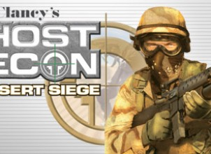 Tom Clancy's Ghost Recon® Desert Siege™ İndir Yükle