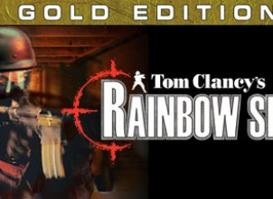 Tom Clancy's Rainbow Six® 3 Gold İndir Yükle