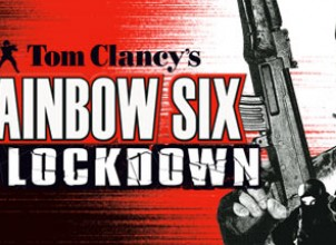 Tom Clancy's Rainbow Six Lockdown™ İndir Yükle