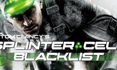 Tom Clancy's Splinter Cell Blacklist İndir Yükle
