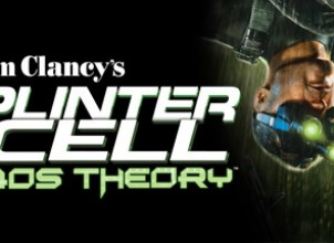 Tom Clancy's Splinter Cell Chaos Theory® İndir Yükle