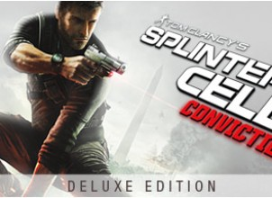 Tom Clancy's Splinter Cell Conviction™ Deluxe Edition İndir Yükle