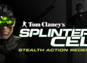 Tom Clancy's Splinter Cell® İndir Yükle