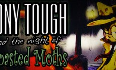 Tony Tough and the Night of Roasted Moths İndir Yükle