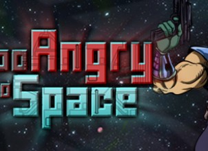 Too Angry to Space İndir Yükle