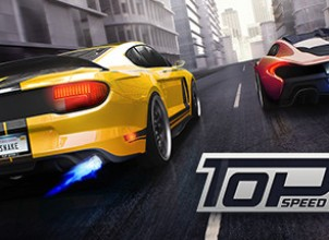 Top Speed 2: Racing Legends İndir Yükle