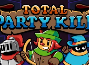 Total Party Kill İndir Yükle