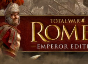 Total War™: ROME II – Emperor Edition İndir Yükle