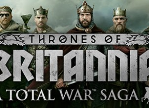 Total War Saga: Thrones of Britannia İndir Yükle