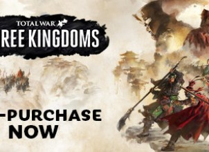 Total War: THREE KINGDOMS İndir Yükle
