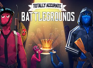 Totally Accurate Battlegrounds İndir Yükle