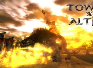 Towers of Altrac – Epic Defense Battles İndir Yükle