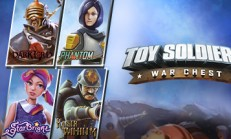 Toy Soldiers: War Chest İndir Yükle