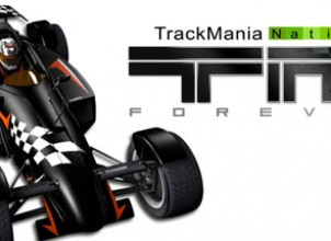 TrackMania Nations Forever İndir Yükle