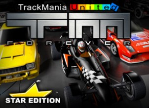 Trackmania United Forever Star Edition İndir Yükle
