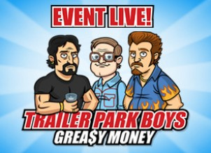 Trailer Park Boys: Greasy Money İndir Yükle