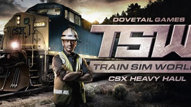Train Sim World®: CSX Heavy Haul İndir Yükle
