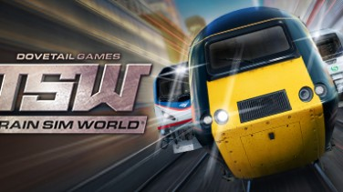 Train Sim World® İndir Yükle