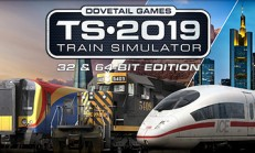 Train Simulator 2019 İndir Yükle