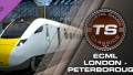 Train Simulator: East Coast Main Line London-Peterborough Route Add-On İndir Yükle