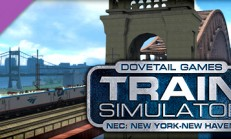 Train Simulator: NEC: New York-New Haven Route Add-On İndir Yükle