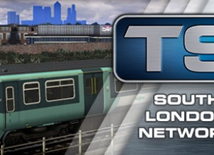 Train Simulator: South London Network Route Add-On İndir Yükle
