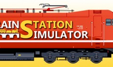 Train Station Simulator İndir Yükle