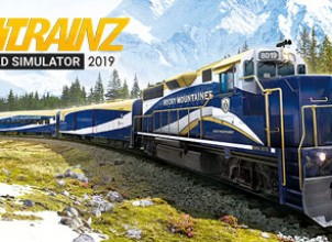 Trainz Railroad Simulator 2019 İndir Yükle