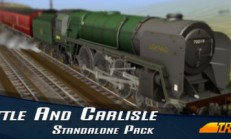 Trainz Settle and Carlisle İndir Yükle