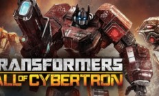 Transformers™: Fall of Cybertron™ İndir Yükle
