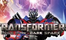 TRANSFORMERS™: Rise of the Dark Spark İndir Yükle