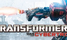 Transformers™: War for Cybertron™ İndir Yükle