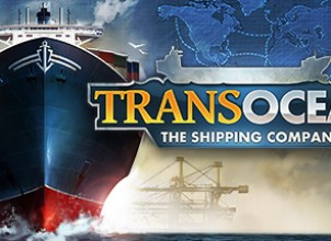 TransOcean: The Shipping Company İndir Yükle