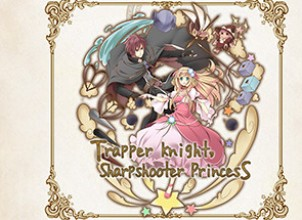 Trapper Knight, Sharpshooter Princess İndir Yükle