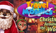 Travel Mosaics 6: Christmas Around the World İndir Yükle