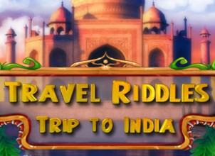 Travel Riddles: Trip To India İndir Yükle