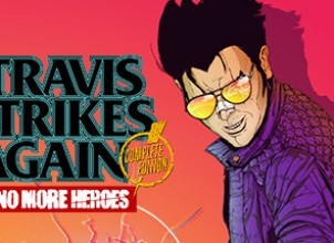Travis Strikes Again: No More Heroes Complete Edition İndir Yükle