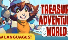 Treasure Adventure World İndir Yükle