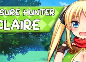Treasure Hunter Claire İndir Yükle