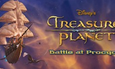 Treasure Planet: Battle at Procyon İndir Yükle