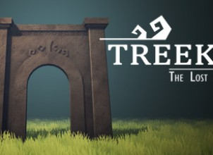 Treeker: The Lost Glasses İndir Yükle