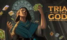 Trial of the Gods: Siralim CCG İndir Yükle