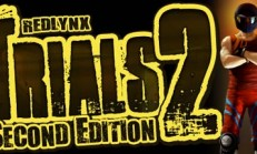 Trials 2: Second Edition İndir Yükle